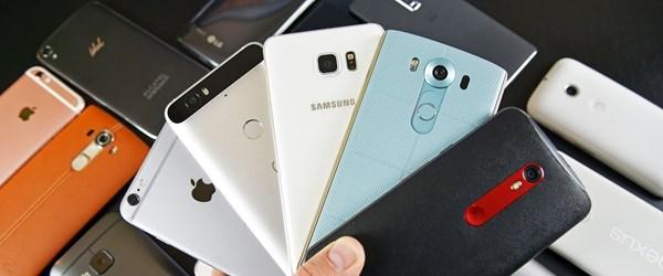 İşte 2017'nin en iyi akıllı telefonları