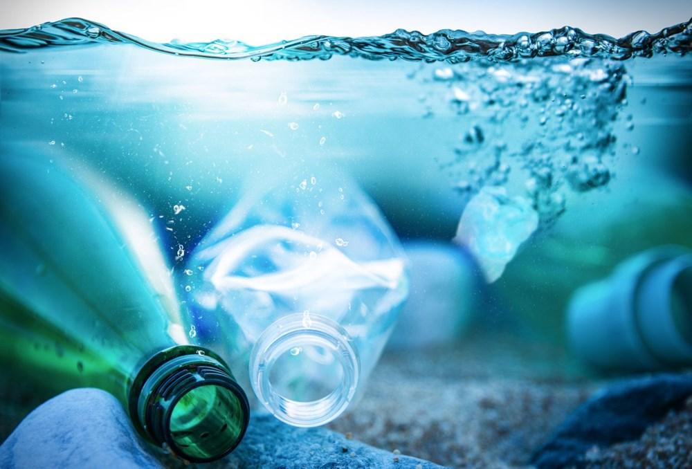 Gıda ambalajları, deniz ve okyanuslardaki plastik kirliliğinin yüzde 75'ini oluşturuyor - 2