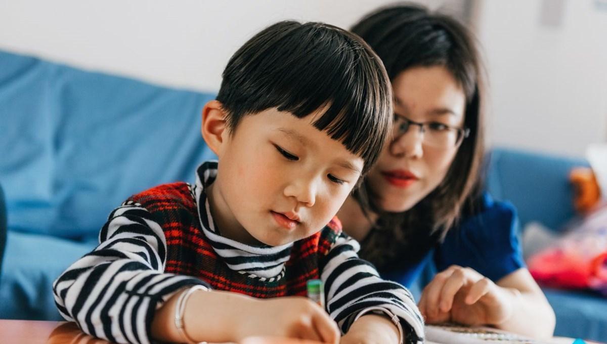 Çin'de özel ders yasağı