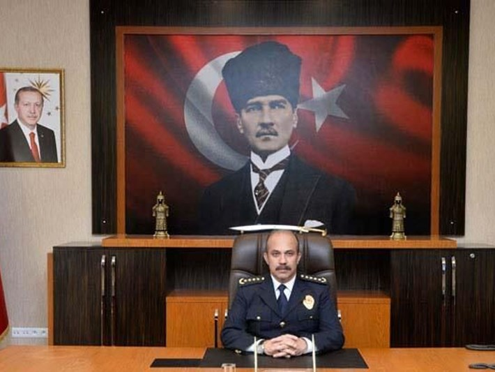 Zafer Aktaş İstanbul Emniyet Müdürlüğüneatandı (Zafer Aktaş kimdir?)