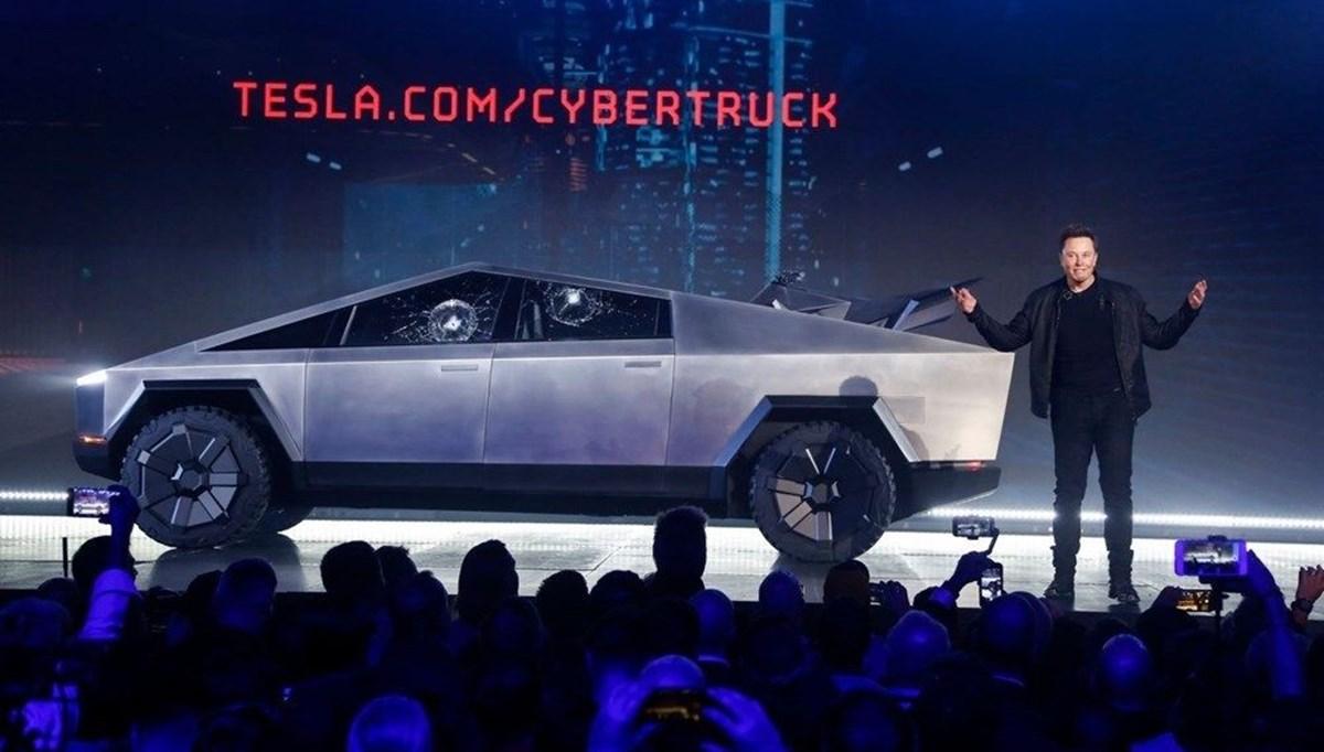 Tesla Cybertruck yüzebilecek mi? (Elon Musk'tan ilginç açıklama)