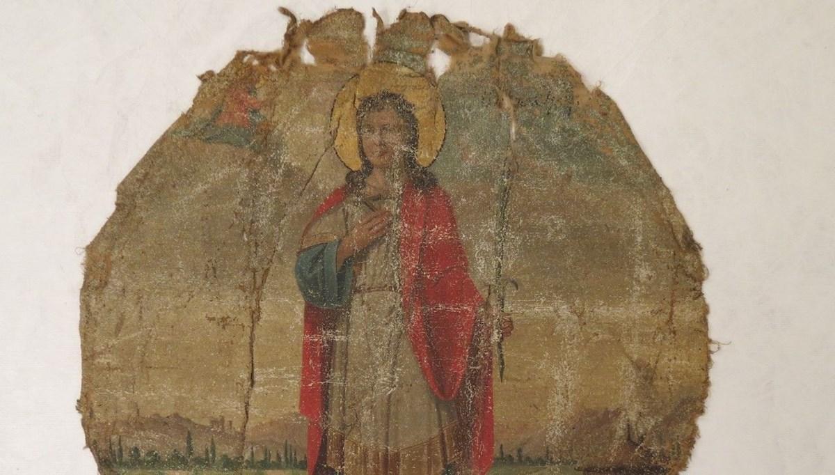 Tarihi kiliseler kayıp eserlerine kavuşturulacak
