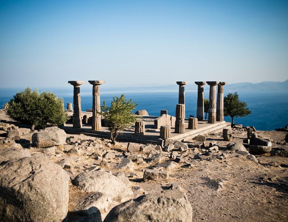 Türkiye'nin en güzel köyleri - 4