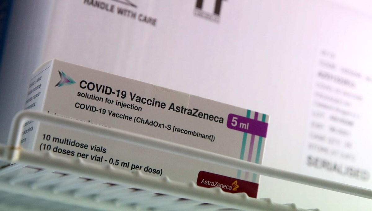 AstraZeneca statement from WHO