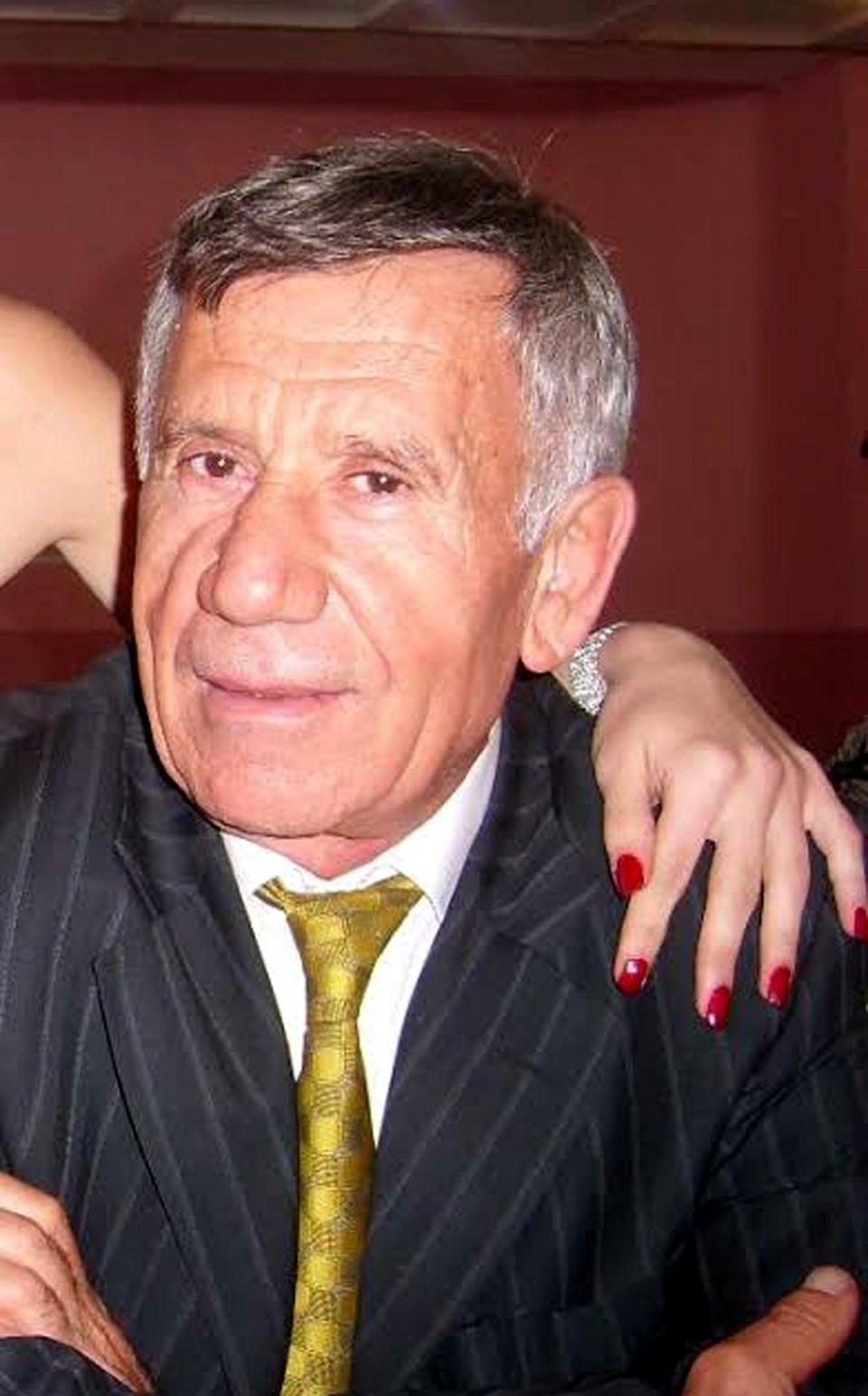 Vedat Tarhan (69)