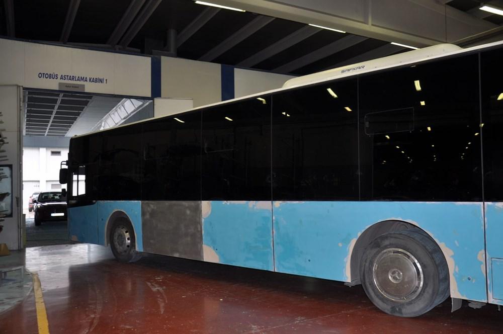 İstanbul'da tek tip toplu taşıma dönemi başlıyor - 3