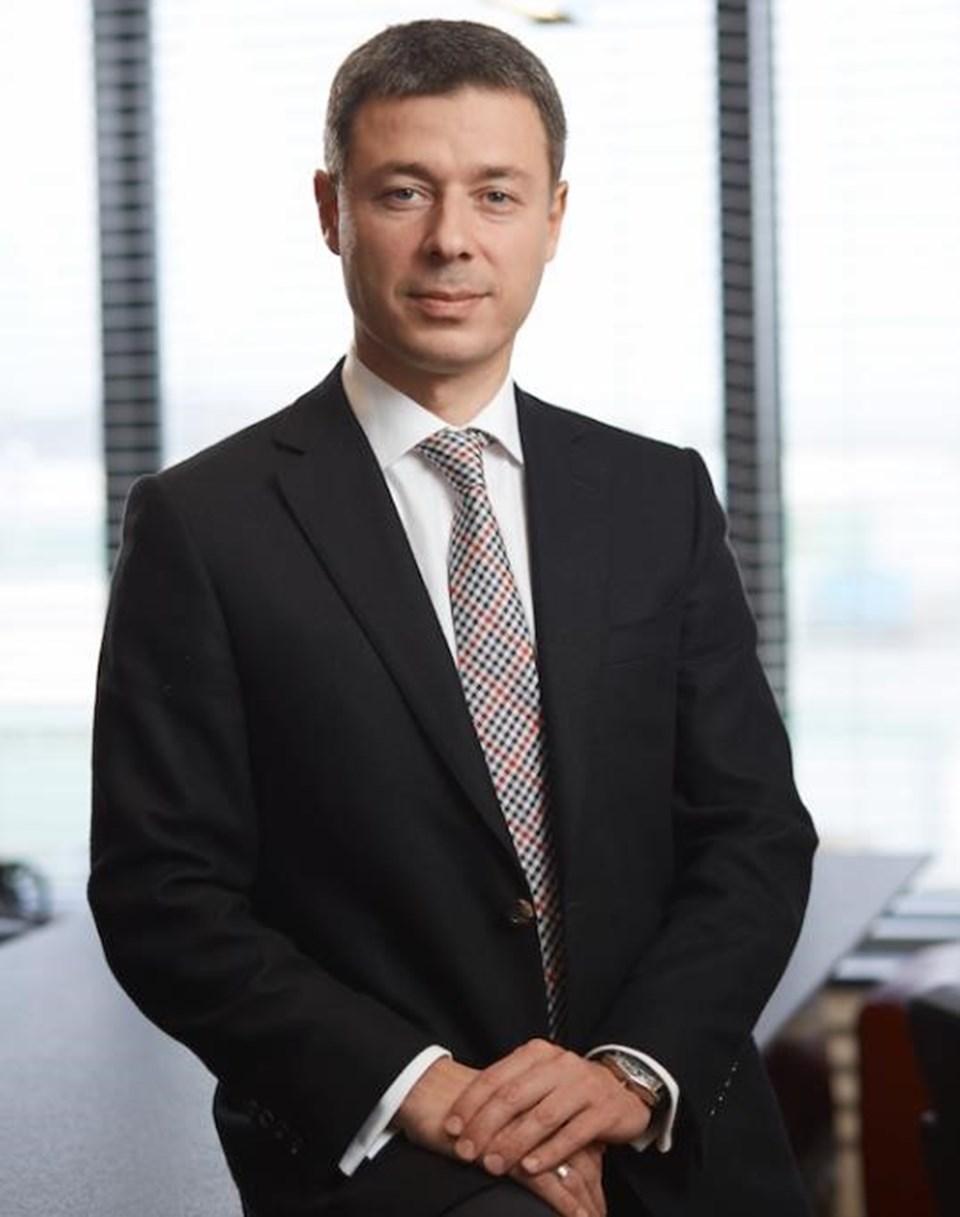 Yıldızlar Yatırım Holding Yönetim Kurulu Üyesi Hakkı Yıldız