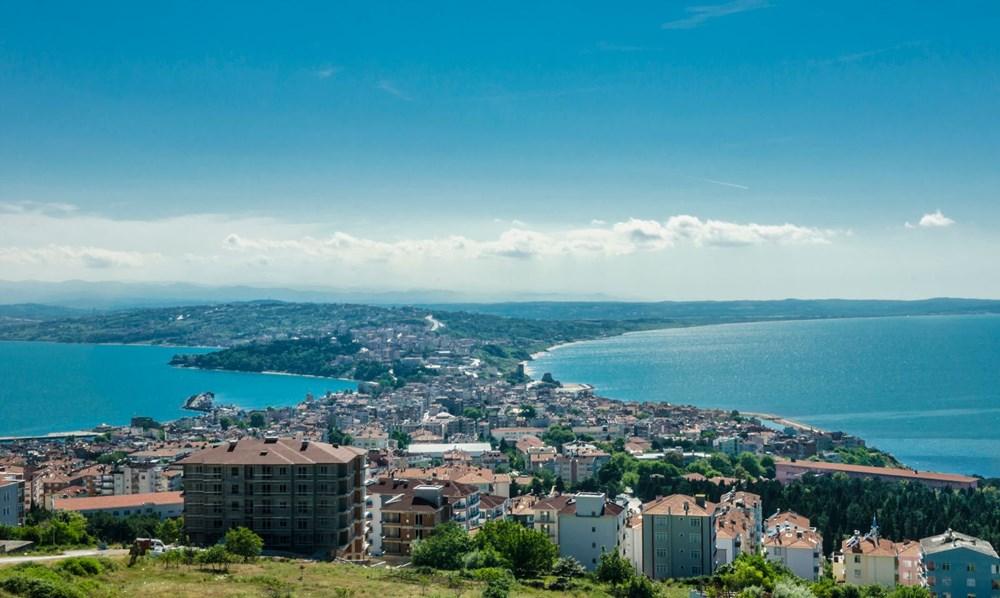 İngiliz BBC yazarının gözünden Türkiye'nin en mutlu şehri Sinop - 1