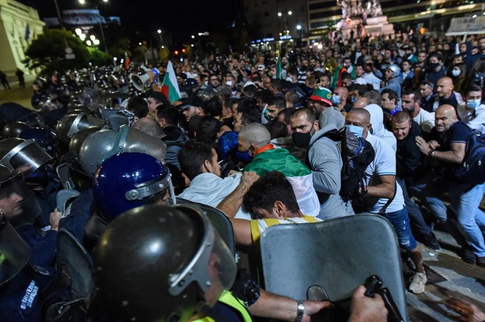 Bulgaristan'daki siyasi kriz sürüyor - 4
