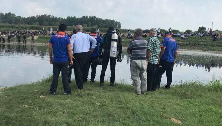 Ceyhan Nehri'nde kaybolan gencin cansız bedeni bulundu