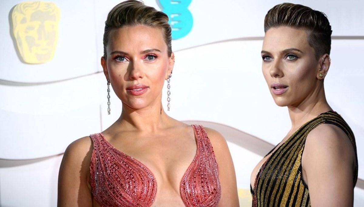 Scarlett Johansson'ın yeni filmi belli oldu: Tower of Terror
