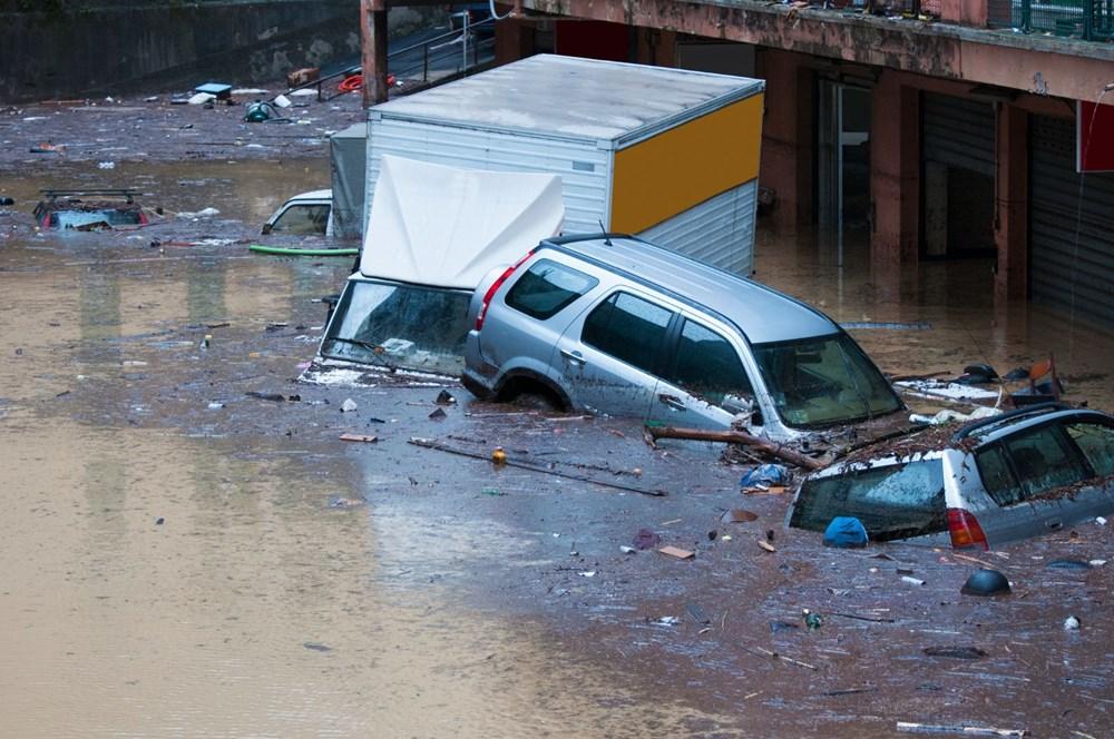 BM uyardı: Son 40 yılda dünyada yaşanan doğal afetlerin sayısı 5 kat arttı - 4
