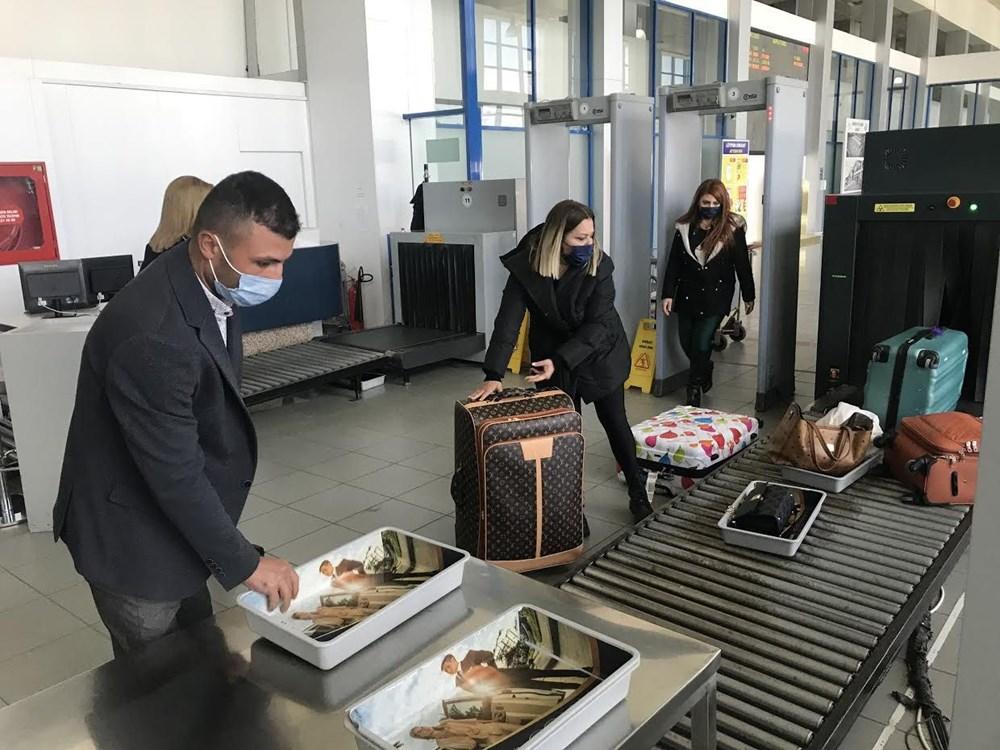 KKTC'de 'kapalı devre' turizmi 12 Nisan'da başlıyor - 3