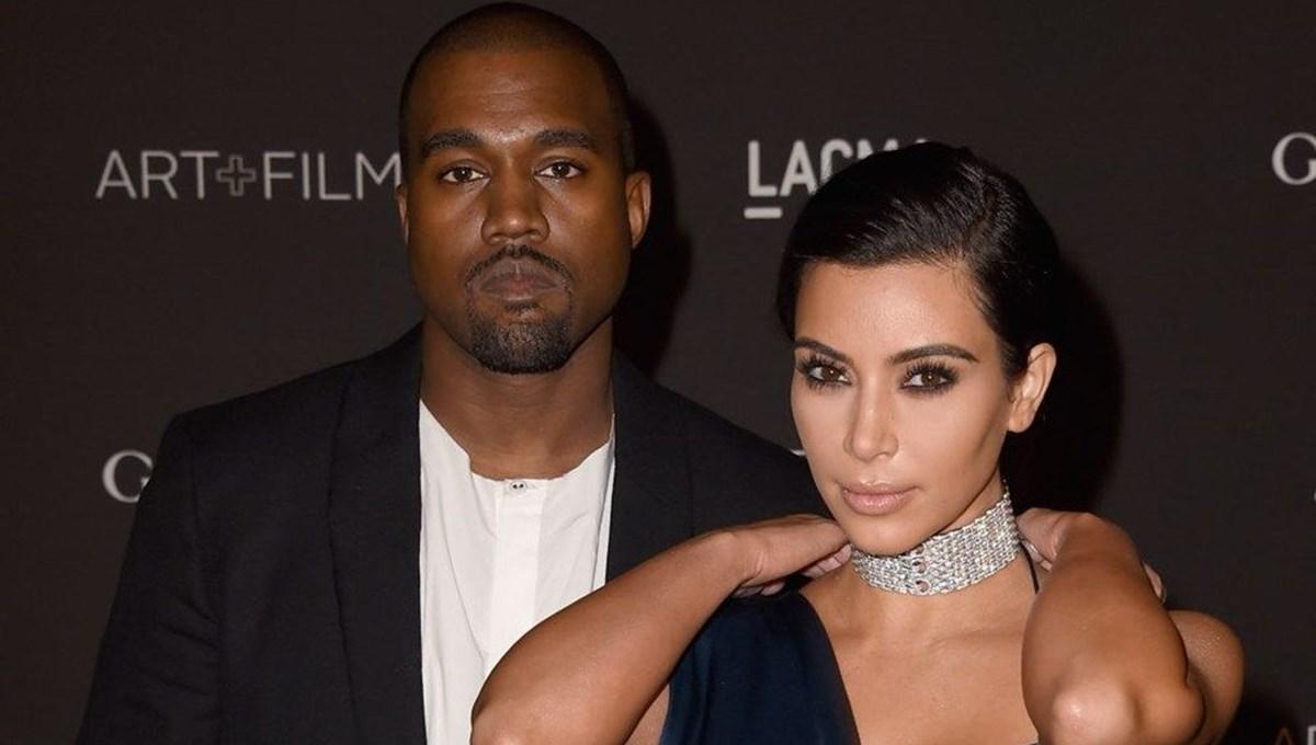 Yeni iddia: Kanye West, Kim Kardashian'ın mücevherlerini satmaya çalışıyor