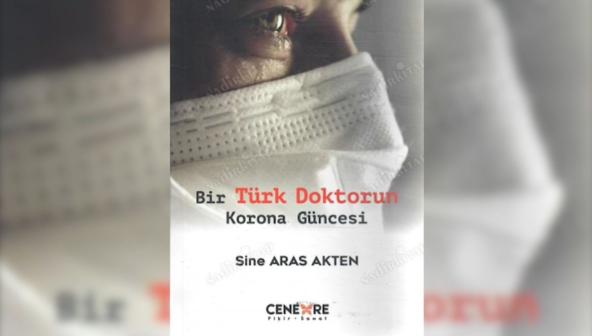 ''The Corona Diary of a Turkish Doctor''