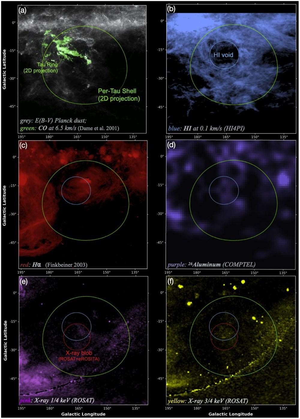 """Harvard Üniversitesi: Uzayda gizemli ve devasa bir """"boşluk"""" bulundu - 4"""