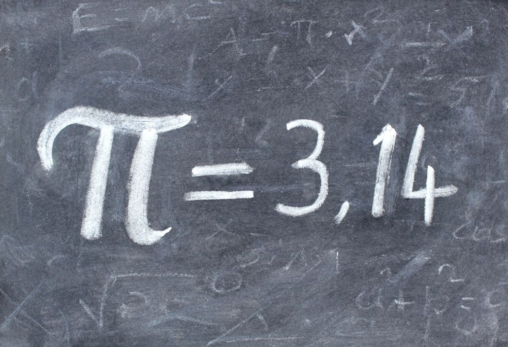 Pi sayısında yeni üstün dereceli: 62.8 trilyon basamak - 2