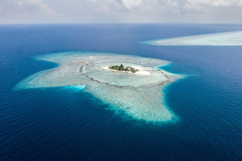 Özel adalar sıfır daireden daha ucuza satılıyor - 9