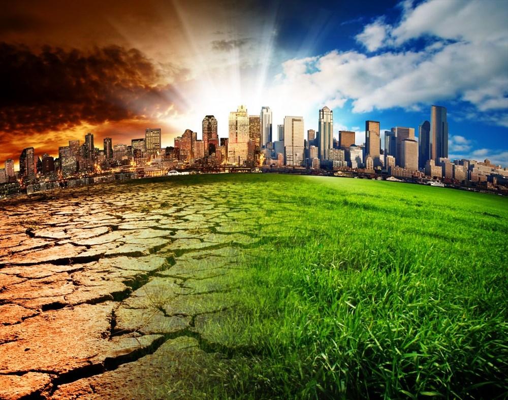 Dünya Meteoroloji Örgütü'nden uyarı: Küresel ısınmada kritik eşik aşılmak üzere - 6