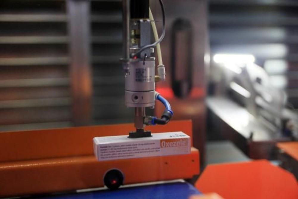 'Robot eczacı' işbaşında - 7