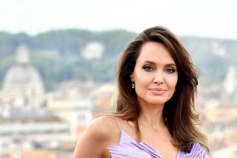 Angelina Jolie, Brad Pitt'i asla affetmeyecek - 2