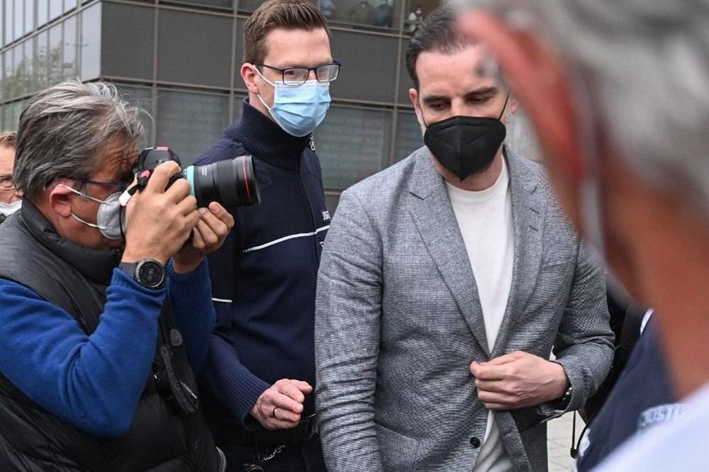 Eski milli futbolcu Christoph Metzelder suçunu itiraf etti - 1