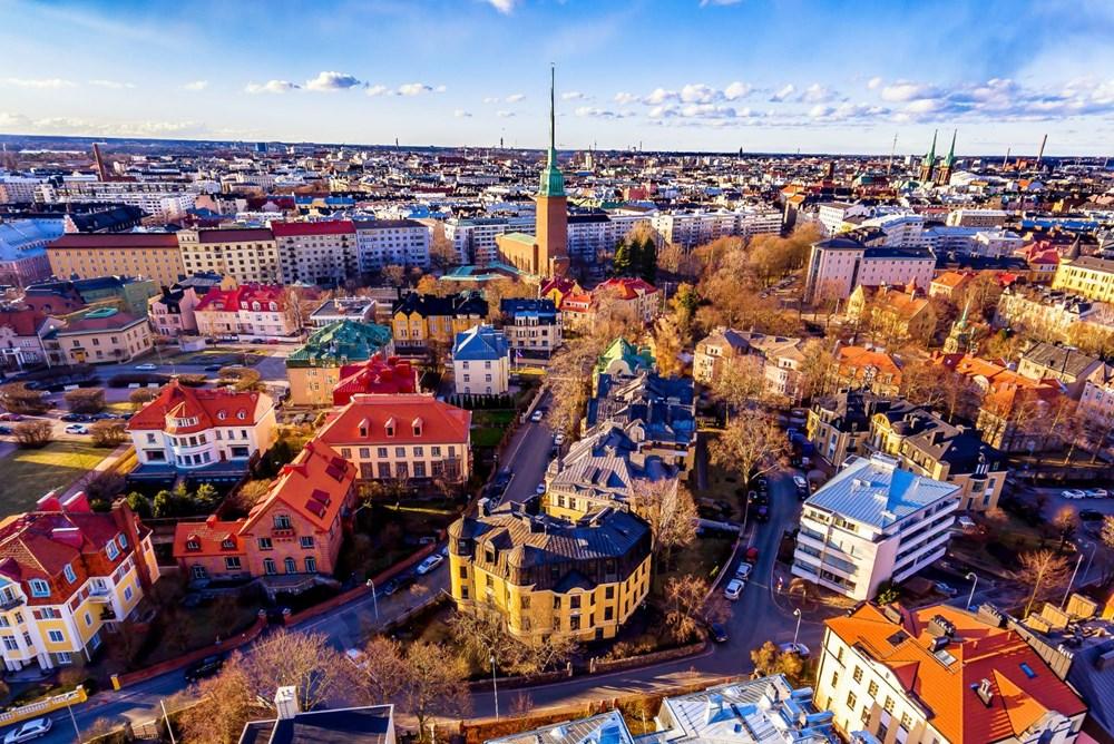 Dünyanın en mutlu ülkesi Finlandiya: Olağanüstü sayıda yabancı işçiye ihtiyacımız var - 7