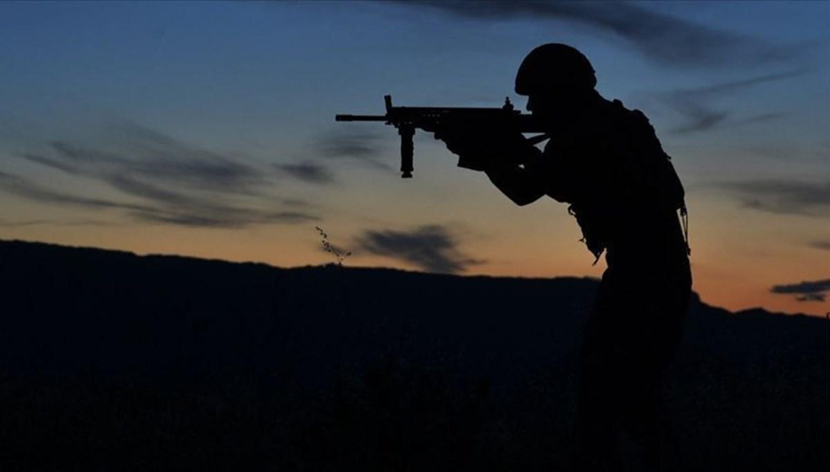 SON DAKİKA HABERİ: MSB: Son bir ayda 80 terörist etkisiz hale getirildi