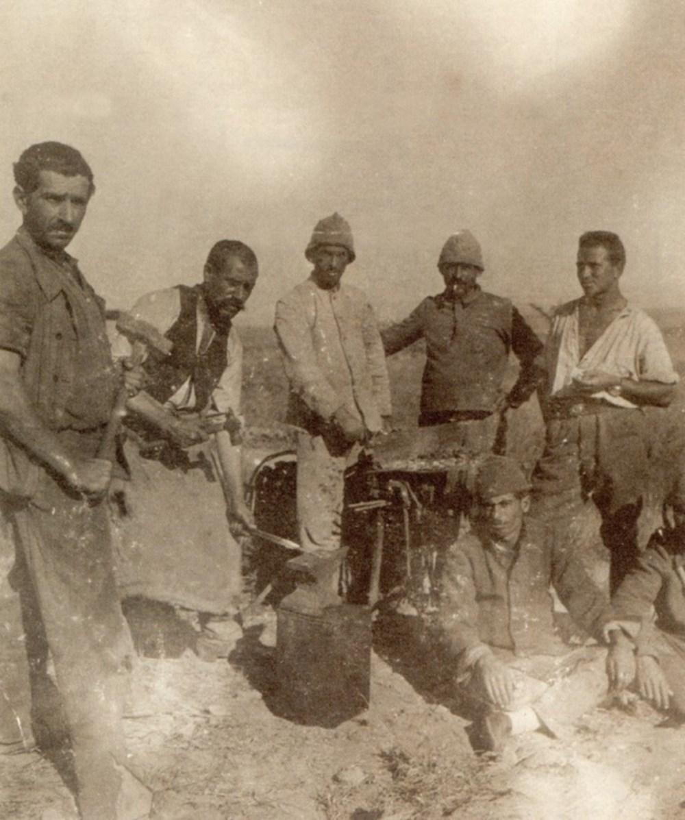 Çanakkale Destanı'nın 106. yılı - 3