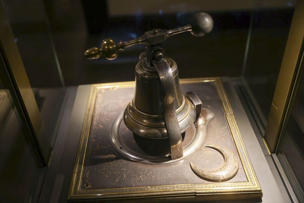 Yakın tarihin tanığı Cumhuriyet Müzesi 40 yıldır tarihseverleri ağırlıyor - 28