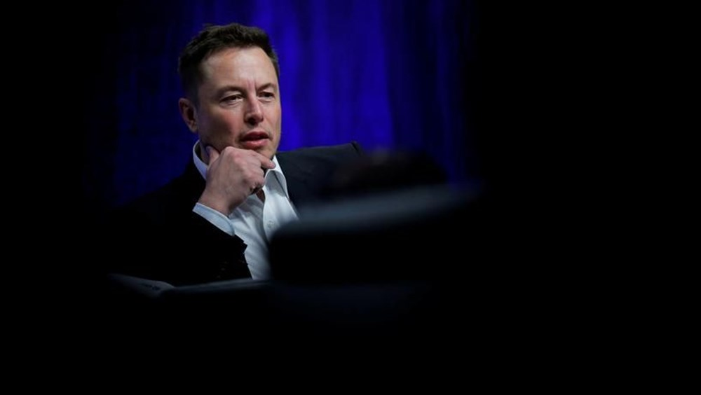 Elon Musk, milyarderler liginde geriledi