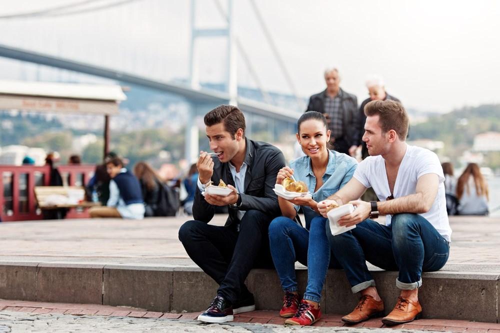 Türkiye'nin en popüler 10 sokak yemeği - 10