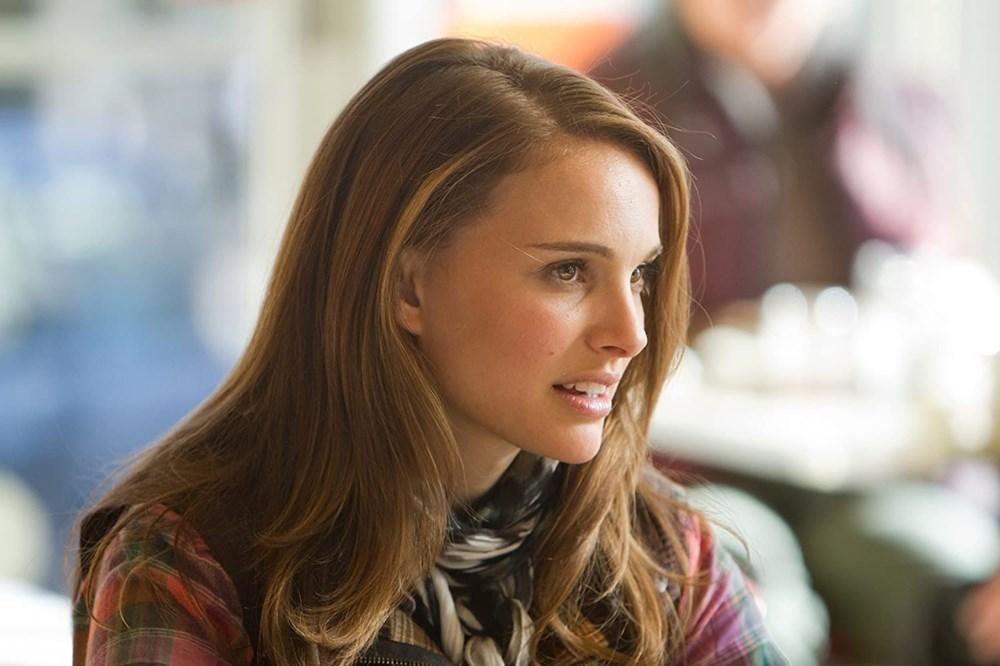 Natalie Portman: Thor: Love And Thunder için kaslarımı geliştirmeye başladım - 3