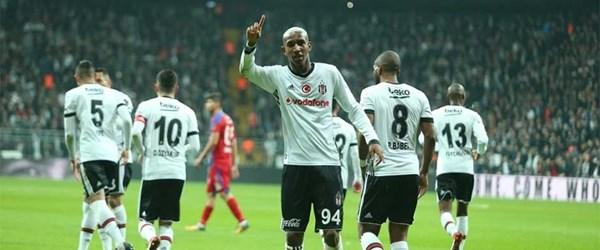 Beşiktaş'tan Talisca atağı