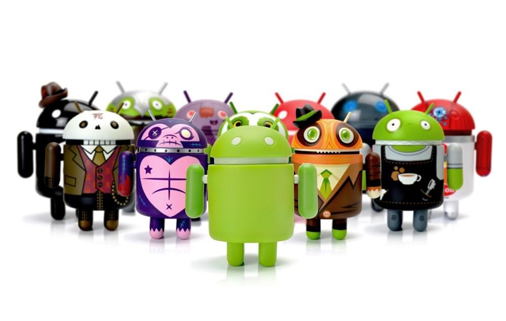 Android 12 güncellemesini alacak telefonlar - 2