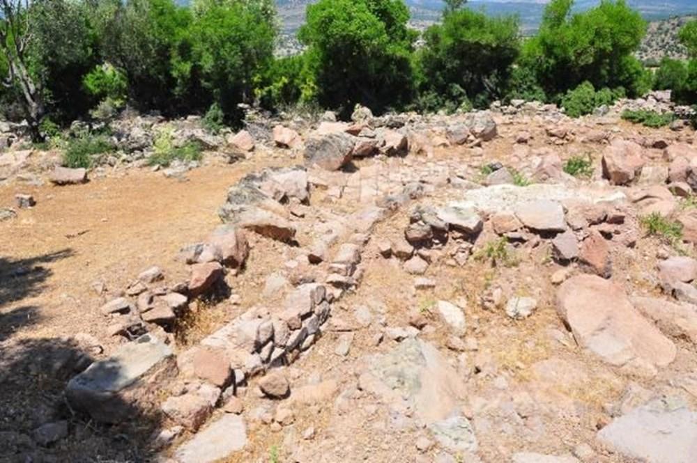 Aigai Antik Kenti'nde 3 bin mezar: Ortalama yaşam 40-45 yıl - 12