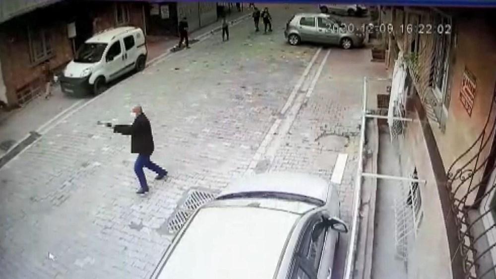 Top oynayan çocuklara kızdı, tüfekle ateş açtı - 7