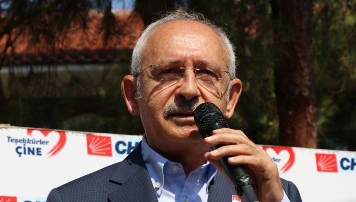 Kılıçdaroğlu:Gün, kavga edilecek zaman değildir