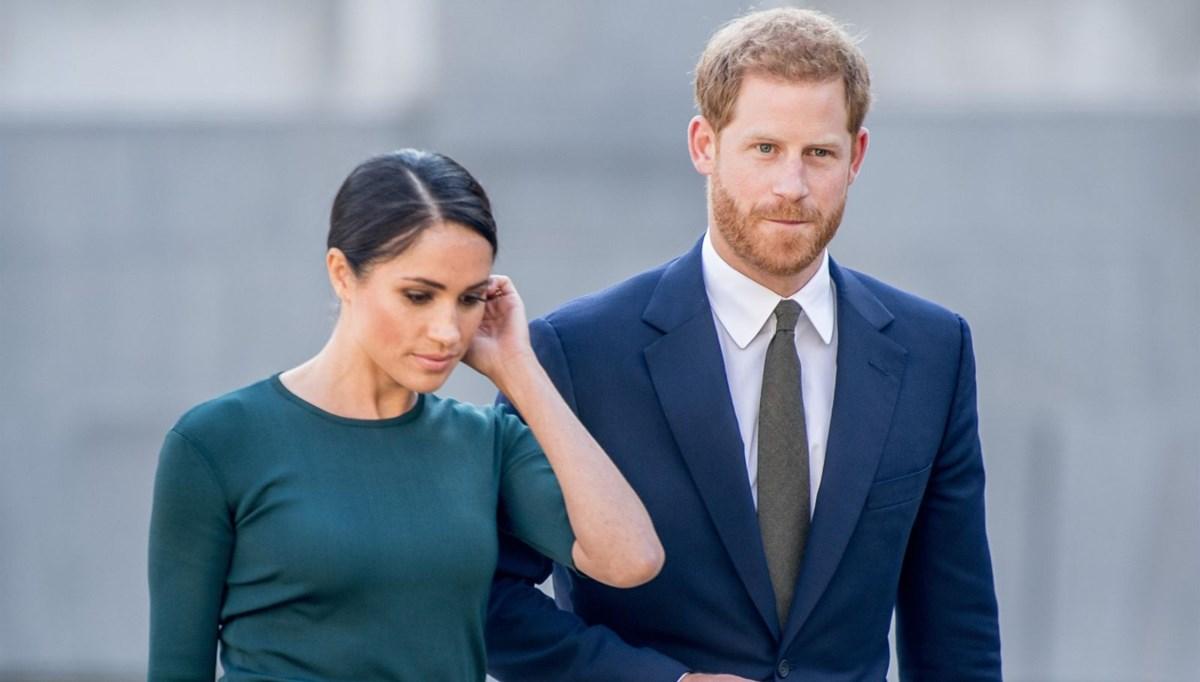 Prens Harry ve Meghan Markle daha görünür olacak