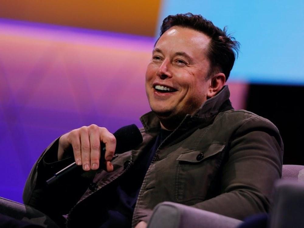 Elon Musk geleceğin Tesla otomobilleri hakkında konuştu: Keçi gibi meleyecek - 3