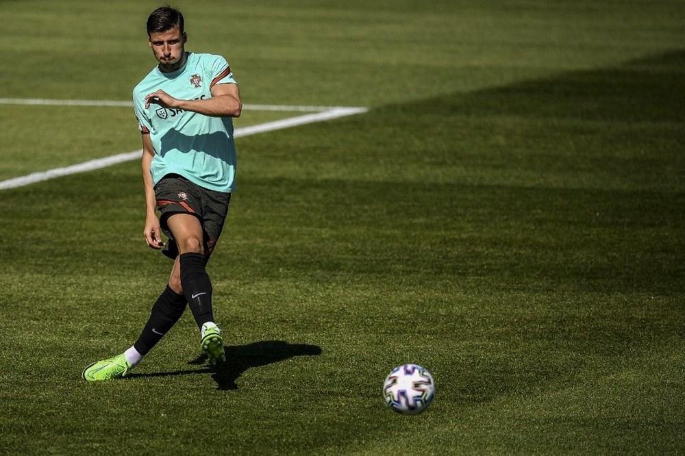 Euro 2020'nin en'leri: En değerli 11, en genç futbolcu kim? - 11