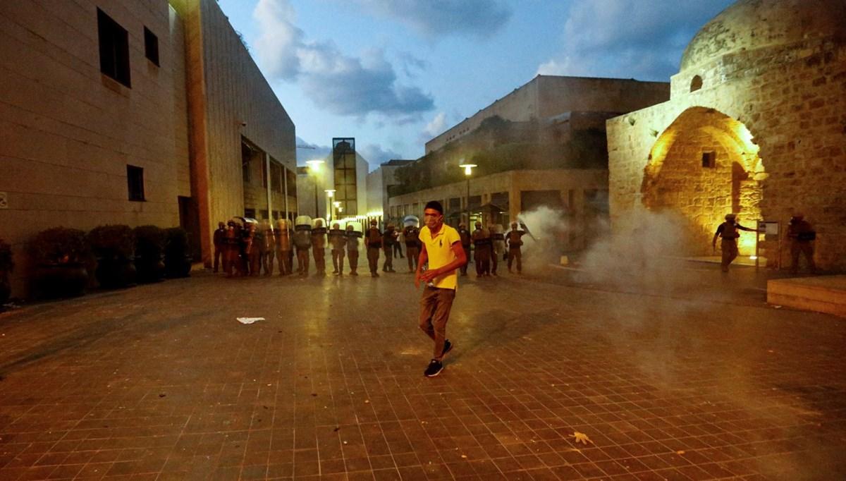 Beyrut'taki patlama: Ölü sayısı 200'ü geçti, protestolar devam ediyor