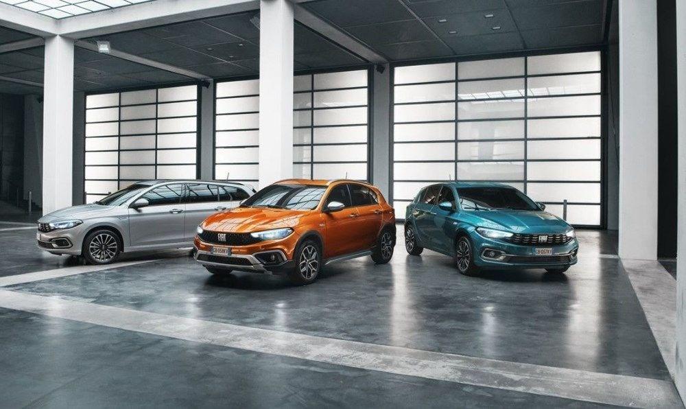 2021 yılında Türkiye'de satılan yeni otomobil modelleri - 46