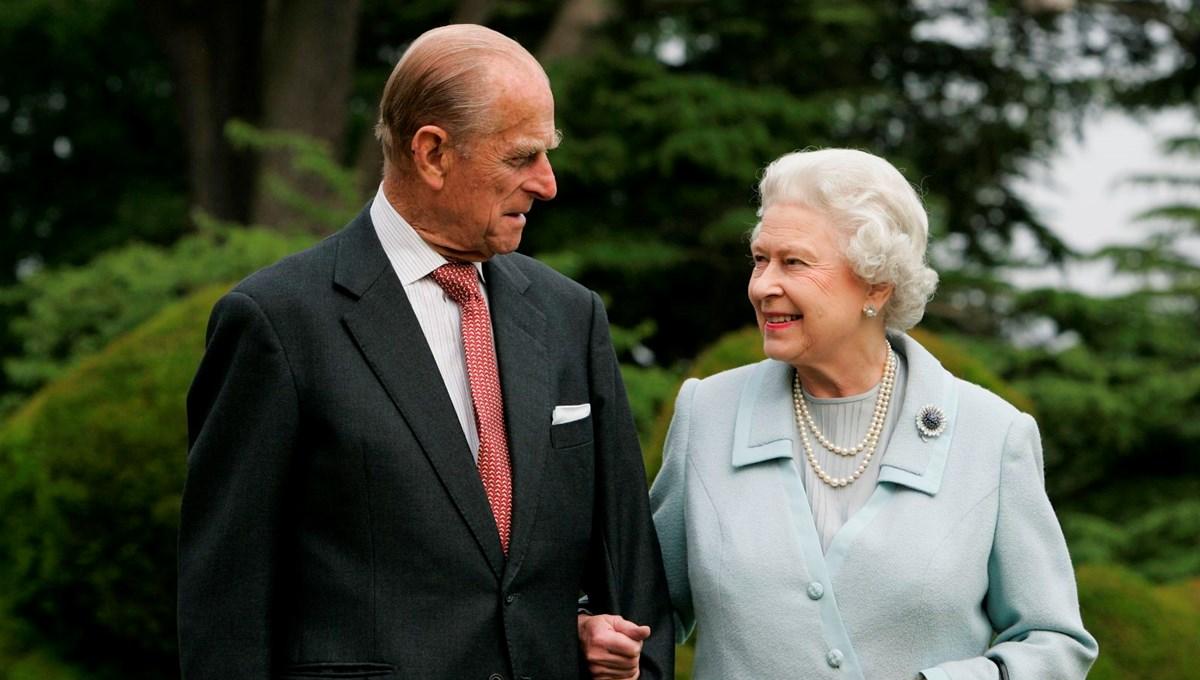 Prens Philip için 100. doğum günü hazırlıkları