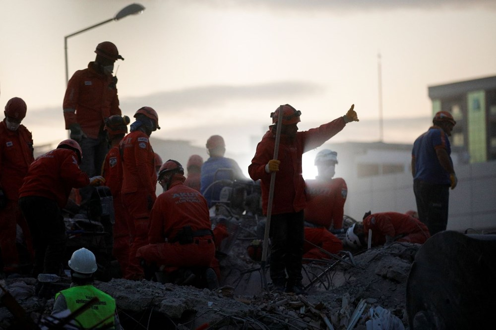 Reuters'ın gözünden isimsiz kahramanlar - 14