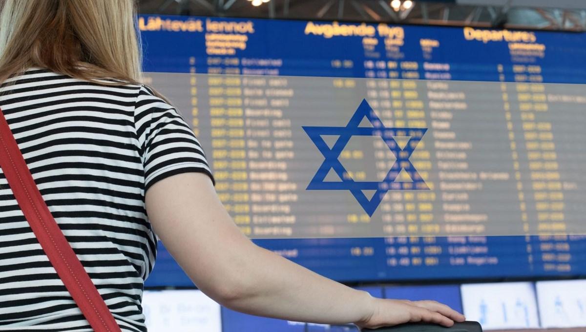 İsrail 1 yıldan fazla süre sonra Mayıs'ta sınırlarını açıyor
