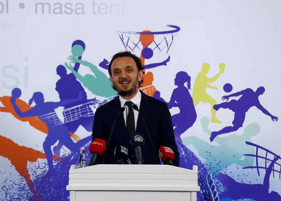 Turkcell Pazarlamadan Sorumlu Genel Müdür Yardımcısı Ömer Barbaros Yiş
