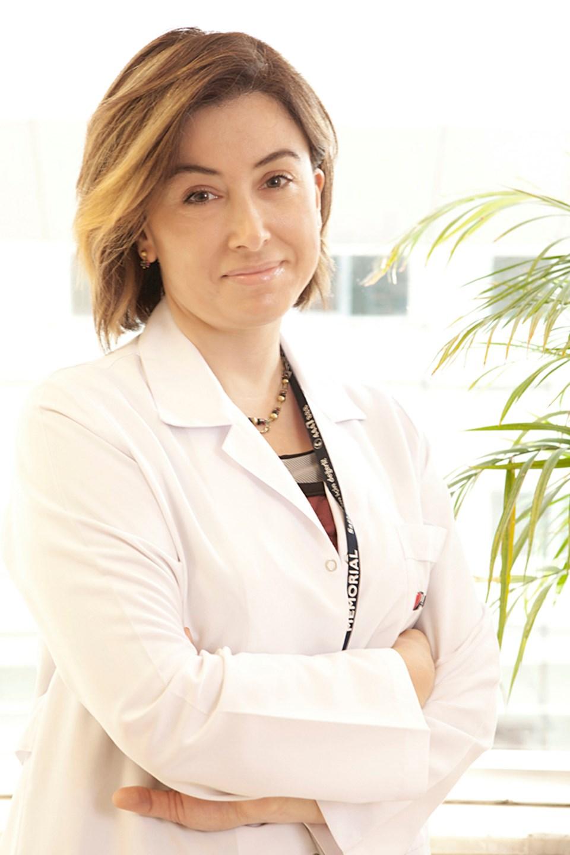 Uzm. Dr. Ahu Birol