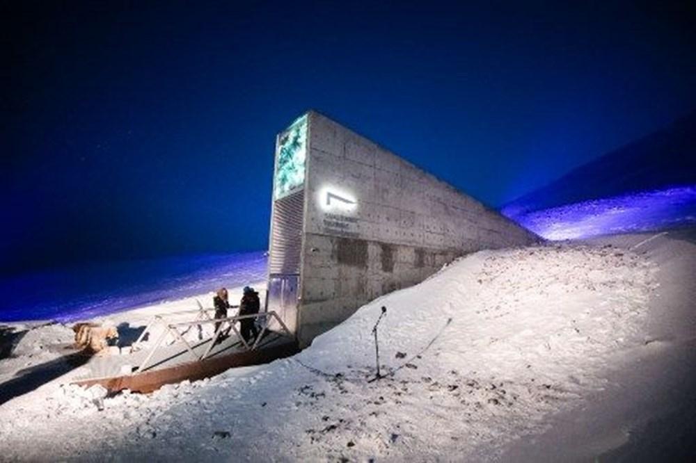 Norveç, ulusal hazinelerini dijital olarak dondurup Arktik arşivinde saklıyor - 7