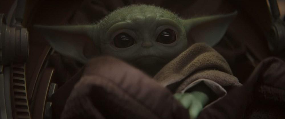 Bebek Yoda, Marvel evreninde - 8